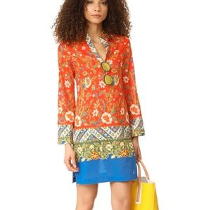 Big sale!!TORY BURCH STEPHANIE TUNIC DRESS $350